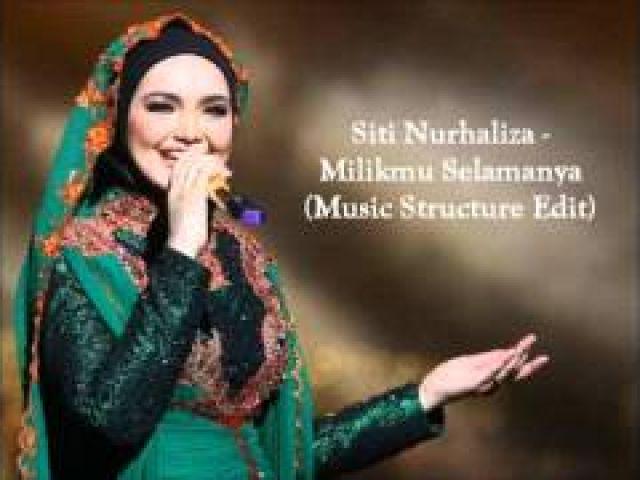 Siti Nurhaliza - Milikmu Selamanya (Music Structure Edit) OST Memori Cinta Suraya