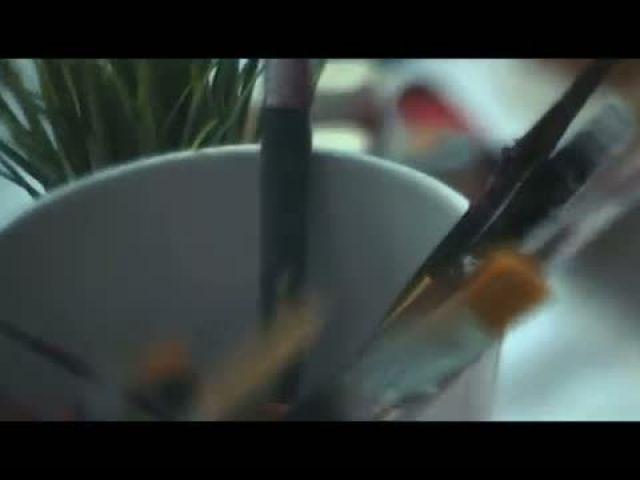 Fareez - Lagu Radio Official Music Video