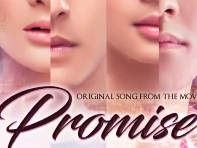 Melly Goeslaw - Promise [OST Promise]