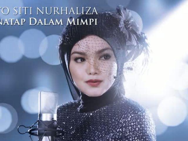 Dato Siti Nurhaliza - Menatap Dalam Mimpi (Acoustic Audio)