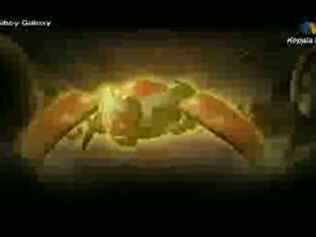Boboiboy Galaxy Episod 4