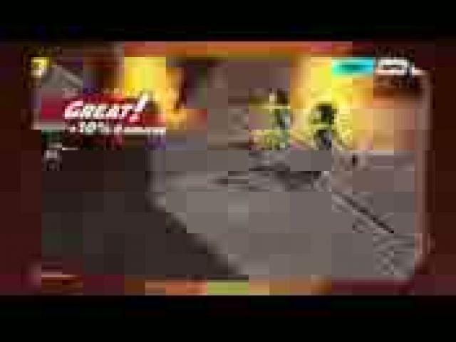 Boboiboy Galaxy Episod 5