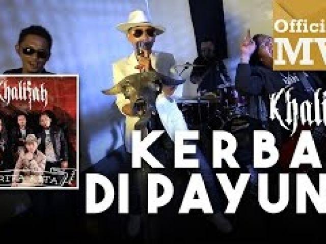 OST FILEM BO-PENG: Khalifah - Kerbau Di Payung