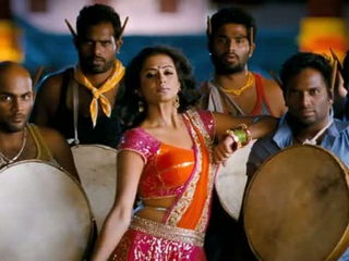 1 2 3 4 Get on the Dance Floor - Chennai Express