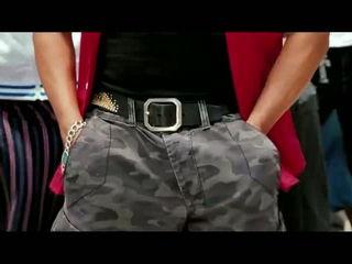 Dhinka Chika - Ready Feat. Salman Khan