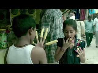 Dharavi Rap l Bhoothnath Returns