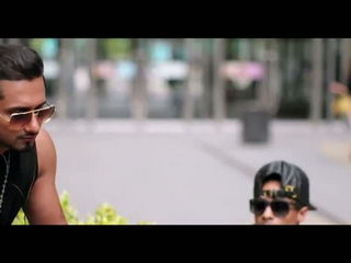 Exclusive- LOVE DOSE - Yo Yo Honey Singh