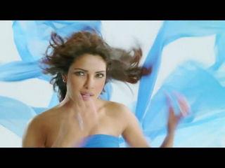 Dushman Mera Don 2 - ShahRukh Khan & Priyanka Chopra