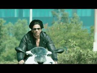 Mujhko Pehchaanlo Don 2 - ShahRukh Khan