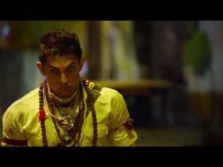 Dil Darbadar - PK - Ankit Tiwari - Aamir Khan