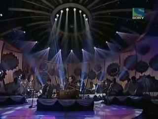 Rahat Fateh Ali Khan & Jayat Singing Teri Yaad - Live