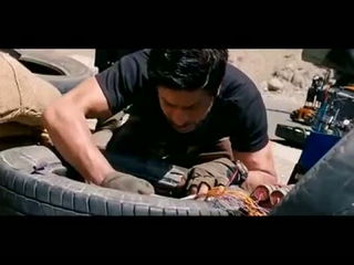 Jab Tak Hai Jaan - Till My Last Breath