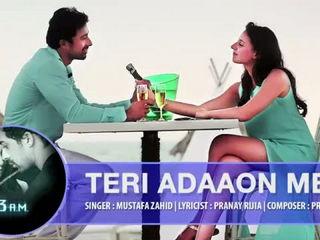TERI ADAAON MEIN - 3 A.M - Rannvijay Singh & Anindita Nayar