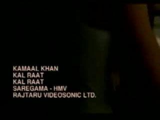 Kamaal Khan - Kal Raat Sapna