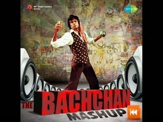 Amitabh Bachchan Mashup
