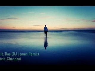 Dua - DJ Lemon Remix - Shanghai