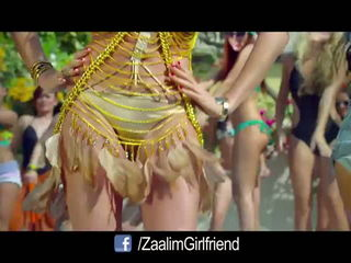 Tipsy Hogai - Dilliwaali Zaalim Girlfriend