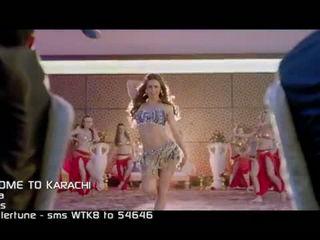 Shakira - Welcome To Karachi