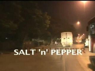 Salt 'N' Pepper