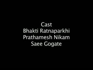 Award Winning Short Film - Umbartha - Marathi