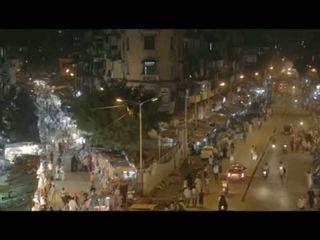 Thriller Short Film - Sawaari (Passenger)