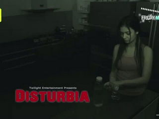 Disturbia - thriller