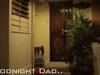 Goodnight Dad - Horror Short Film