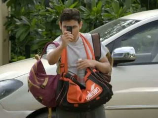 Funny Short Film- Bhukhe (Hungry)
