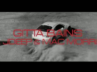 Make You Mine - Gitta Bains ft. J Deep & Mac Morris