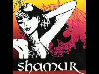 Shamur - Let The Music Play