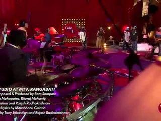 Rangabati - Ram Sampath
