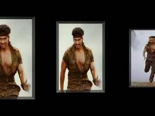Mashup - Gunday - Ranveer Singh - Arjun Kapoor - Priyanka Chopra