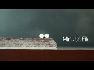 Romantic Short Film - Classroom - Love Triangle