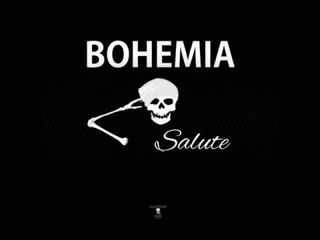 BOHEMIA - Salute - Audio