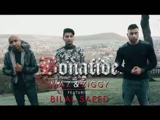 BONAFIDE (Maz & Ziggy) Feat. Bilal Saeed - MEMORIES
