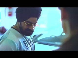 Simranjeet Singh - Vroom Vroom feat Badshah