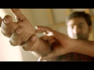 Naanum Rowdy Dhaan Official Teaser