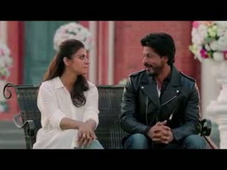 20 Years Of DDLJ - Shah Rukh Khan & Kajol