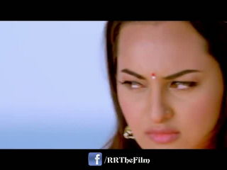Saree Ke Fall Sa Song ft. Shahid Kapoor & Sonakshi Sinha R... Rajkumar