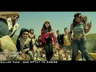 Mutiyaar Jatt Di Video Song