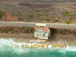 Desi Kalakaar - Yo Yo Honey Singh