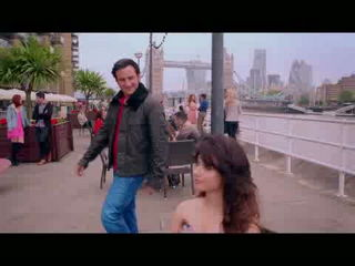 Caller Tune Full Video HD - Humshakals - Saif