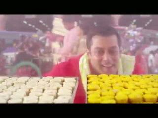 Aaj Unse Milna Hai - Prem Ratan Dhan Payo - Salman Khan