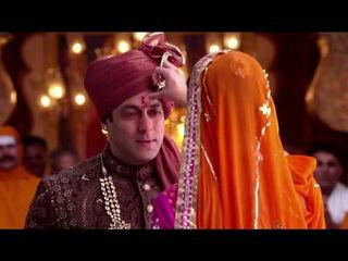 PREM RATAN DHAN PAYO - Salman Khan