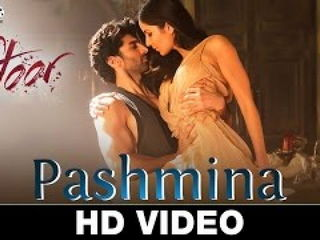 Pashmina Video Song - Fitoor