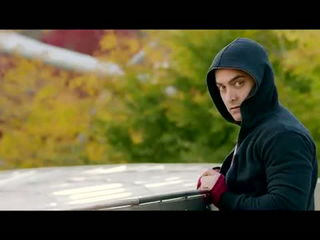 Tu Hi Junoon - Full Song - DHOOM-3