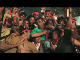 Madamji - Chal Bhaag featuring Keeya Khanna