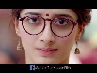 Kheech Meri Photo Video Song- Sanam Teri Kasam