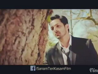 Sanam Teri Kasam Video Song Reprise