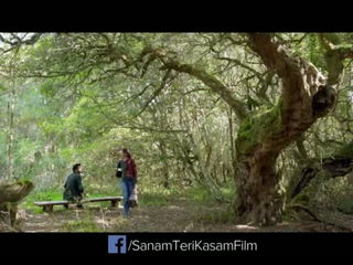 Tera Chehra Video Song -Sanam Teri Kasam